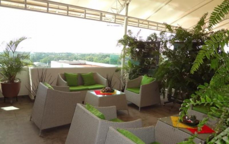 Foto de departamento en venta en jacarandas, jacarandas, cuernavaca, morelos, 768505 no 16