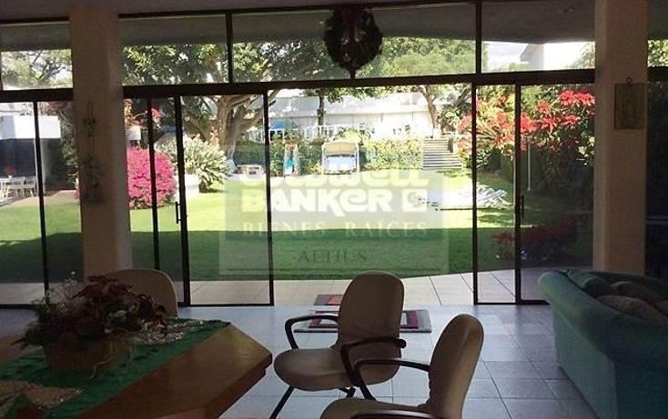 Foto de casa en renta en  , jardines de delicias, cuernavaca, morelos, 500804 No. 05