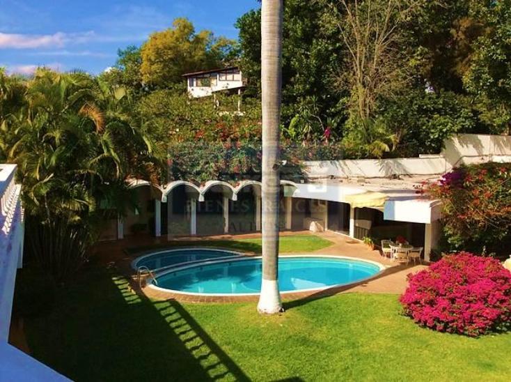 Foto de casa en renta en  , jardines de delicias, cuernavaca, morelos, 500804 No. 07