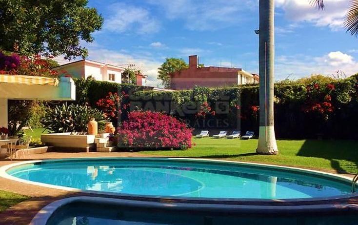 Foto de casa en renta en  , jardines de delicias, cuernavaca, morelos, 500804 No. 08