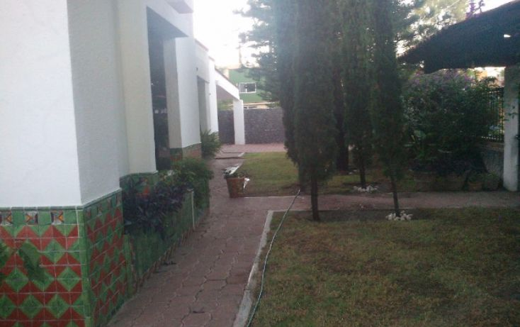 Foto de casa en venta en jacarandas, jurica, querétaro, querétaro, 1390905 no 02