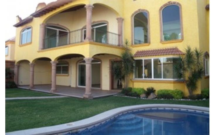 Foto de casa en venta en jacarandas, lomas de cuernavaca, temixco, morelos, 578281 no 01