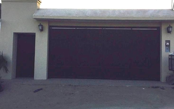 Foto de casa en venta en  , jacarandas, los cabos, baja california sur, 1488809 No. 01