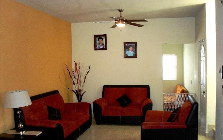 Foto de casa en venta en  , jacarandas, los cabos, baja california sur, 396152 No. 07