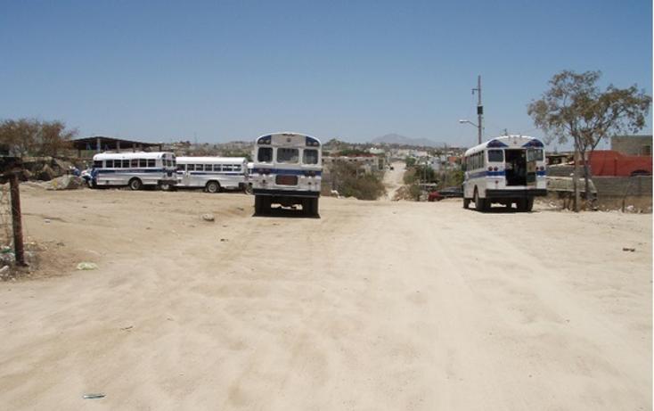 Foto de terreno habitacional en venta en  , jacarandas, los cabos, baja california sur, 889337 No. 01