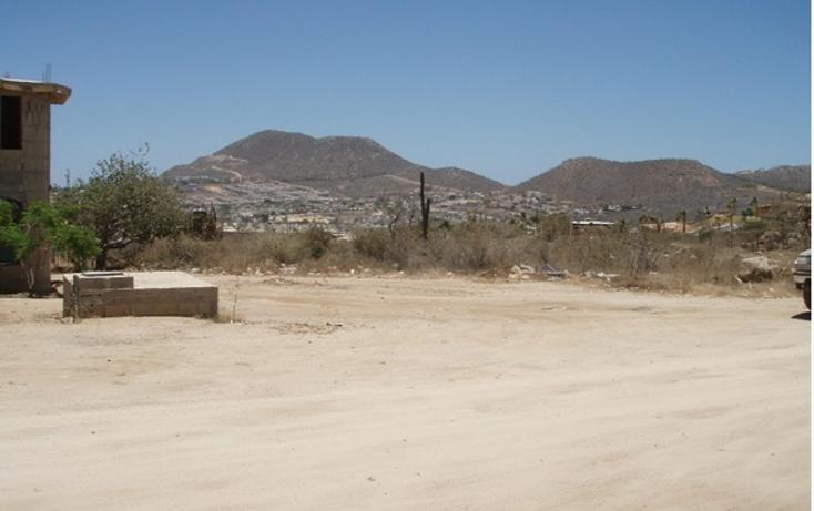 Foto de terreno habitacional en venta en  , jacarandas, los cabos, baja california sur, 889337 No. 02