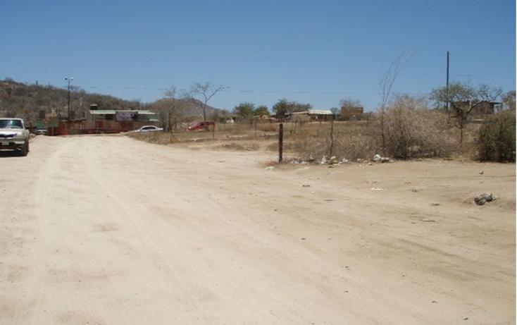Foto de terreno habitacional en venta en  , jacarandas, los cabos, baja california sur, 889337 No. 03