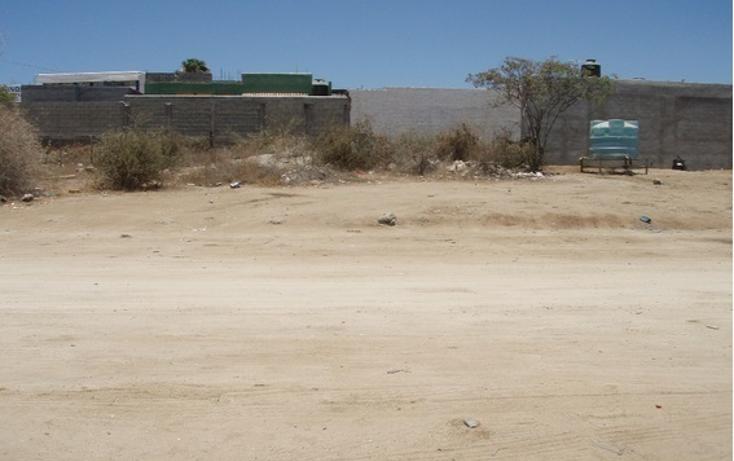 Foto de terreno habitacional en venta en  , jacarandas, los cabos, baja california sur, 889337 No. 04