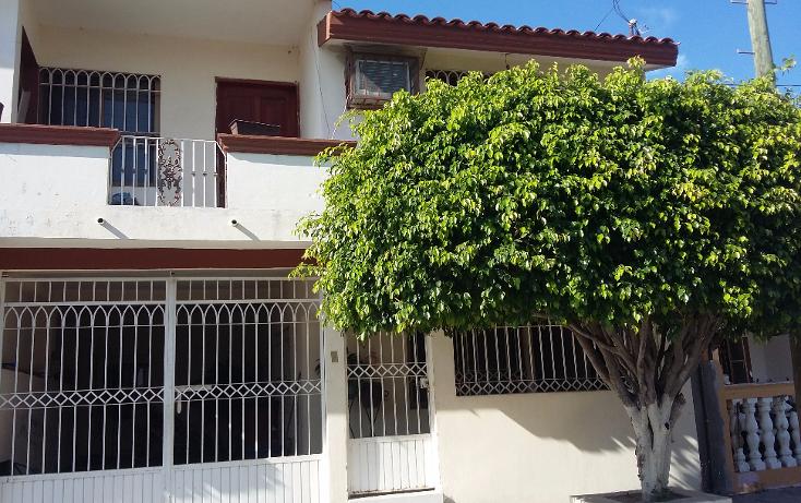Foto de casa en venta en  , jacarandas, mazatlán, sinaloa, 1831510 No. 11