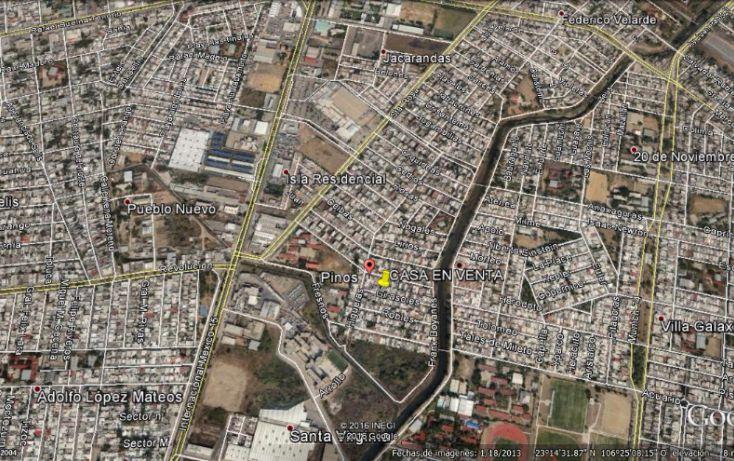 Foto de casa en venta en, jacarandas, mazatlán, sinaloa, 1831510 no 13