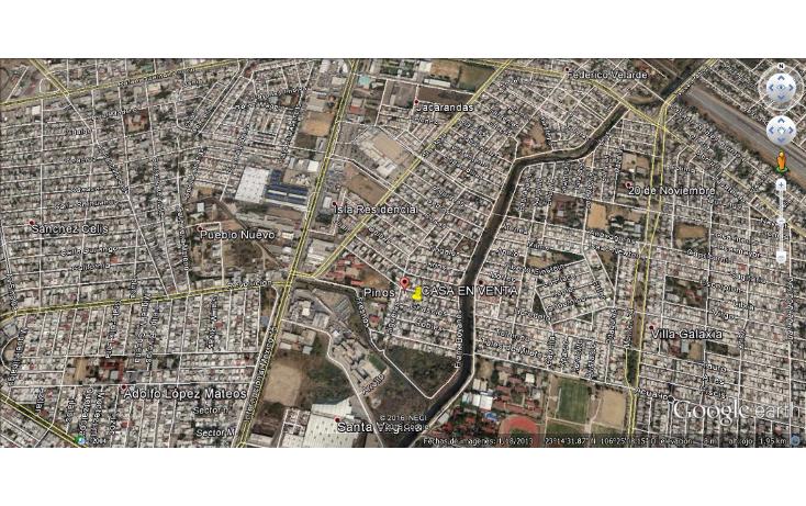 Foto de casa en venta en  , jacarandas, mazatlán, sinaloa, 1831510 No. 13