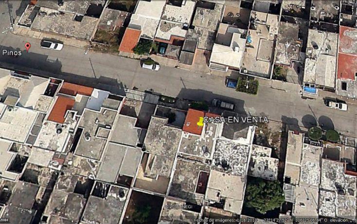 Foto de casa en venta en, jacarandas, mazatlán, sinaloa, 1831510 no 15