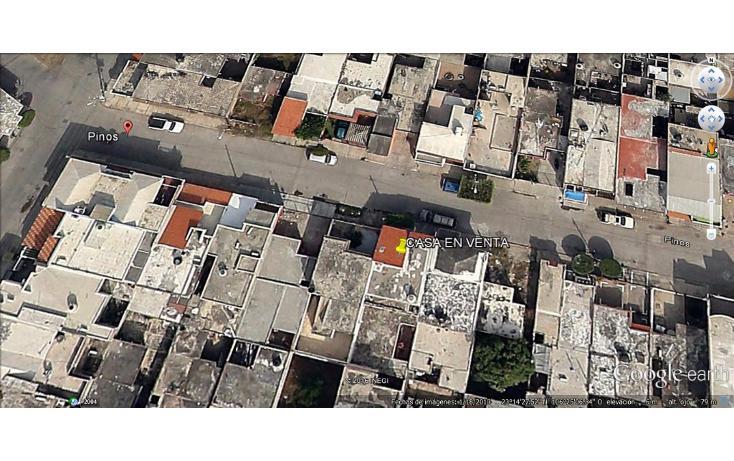 Foto de casa en venta en  , jacarandas, mazatlán, sinaloa, 1831510 No. 15