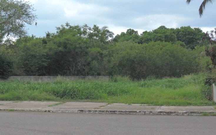 Foto de terreno habitacional en venta en jacarandas , nuevo vallarta, bahía de banderas, nayarit, 1192083 No. 01