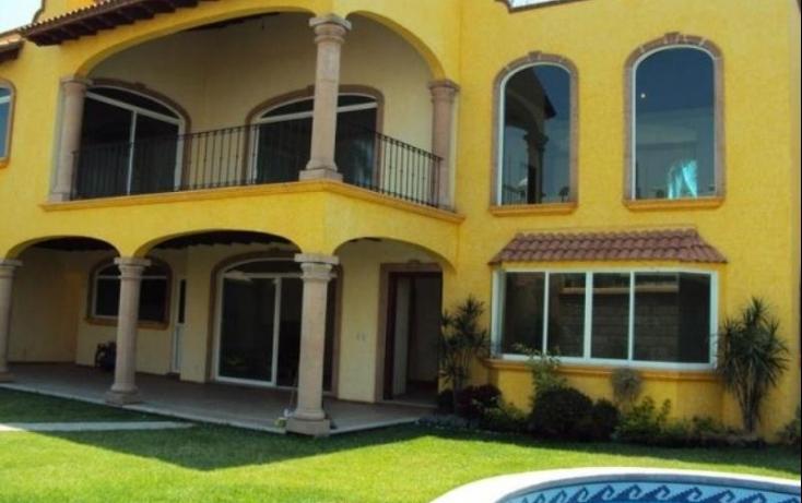 Foto de casa en venta en jacarandas, palmira tinguindin, cuernavaca, morelos, 584346 no 01