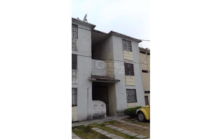 Foto de departamento en venta en jacarandas , parque residencial coacalco 1a sección, coacalco de berriozábal, méxico, 1720420 No. 02