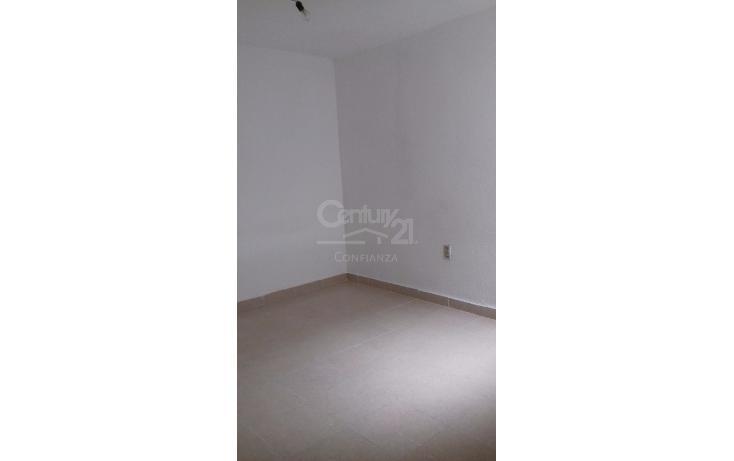 Foto de departamento en venta en jacarandas , parque residencial coacalco 1a sección, coacalco de berriozábal, méxico, 1720420 No. 07