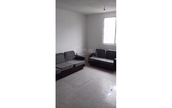 Foto de departamento en venta en jacarandas , parque residencial coacalco 1a sección, coacalco de berriozábal, méxico, 1720420 No. 14