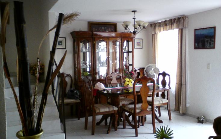 Foto de casa en venta en  , jacarandas, san juan del río, querétaro, 1666170 No. 02