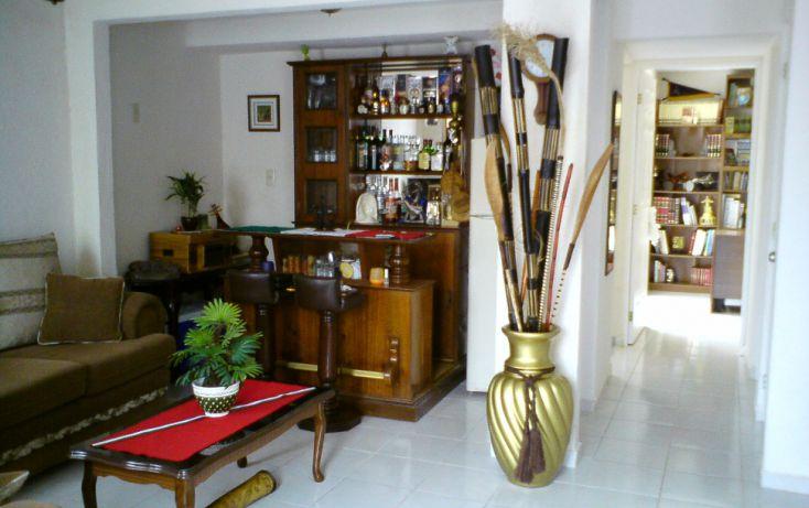 Foto de casa en condominio en venta en, jacarandas, san juan del río, querétaro, 1666170 no 03