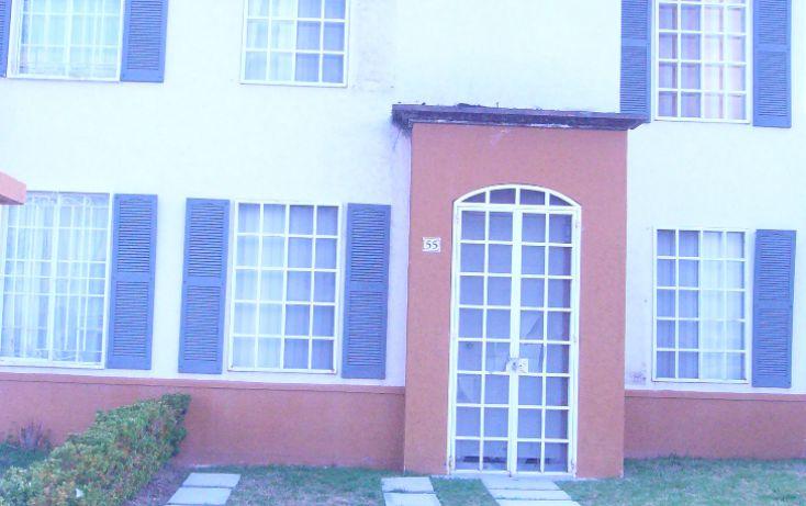 Foto de casa en venta en, jacarandas, san juan del río, querétaro, 1667110 no 01