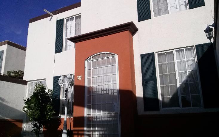 Foto de casa en venta en  , jacarandas, san juan del río, querétaro, 1723360 No. 01