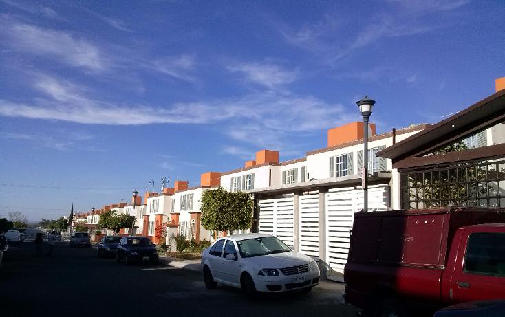 Foto de casa en venta en  , jacarandas, san juan del río, querétaro, 1723360 No. 14