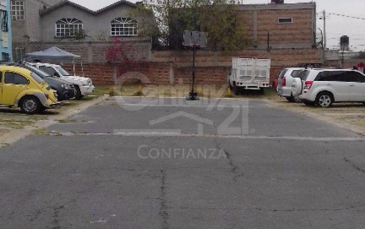 Foto de departamento en venta en jacarandas, san lorenzo tetlixtac, coacalco de berriozábal, estado de méxico, 1720420 no 03