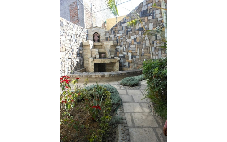 Foto de casa en venta en  , jacarandas, san luis potosí, san luis potosí, 1073669 No. 04