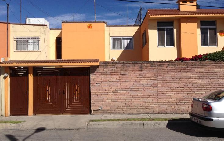 Foto de casa en venta en  , jacarandas, san luis potosí, san luis potosí, 1133799 No. 01