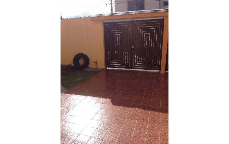 Foto de casa en venta en  , jacarandas, san luis potosí, san luis potosí, 1133799 No. 05