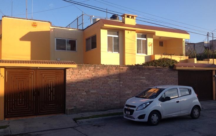 Foto de casa en venta en  , jacarandas, san luis potos?, san luis potos?, 1200865 No. 01