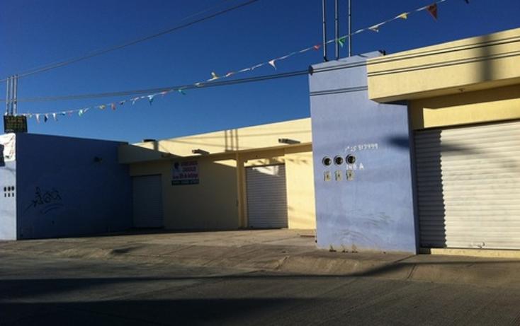 Foto de local en venta en  , jacarandas, san luis potos?, san luis potos?, 1285929 No. 02