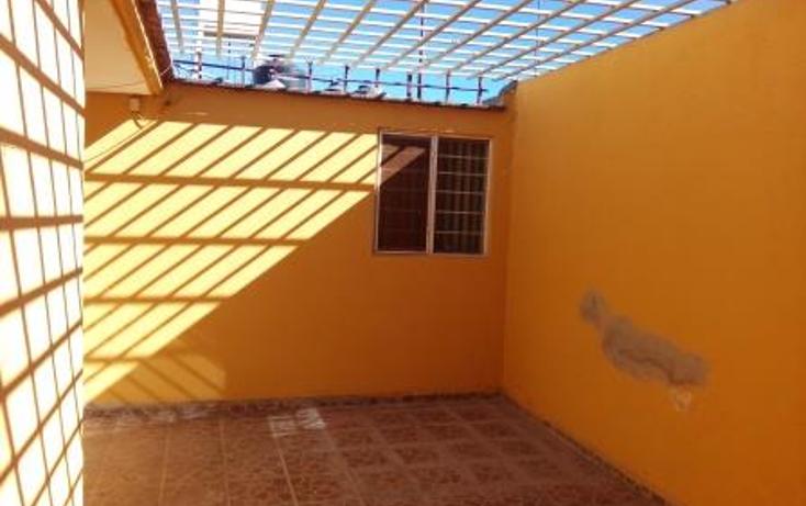 Foto de casa en venta en  , jacarandas, san luis potosí, san luis potosí, 1546085 No. 06