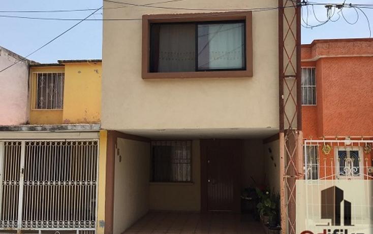 Foto de casa en venta en  , jacarandas, san luis potos?, san luis potos?, 1950806 No. 01