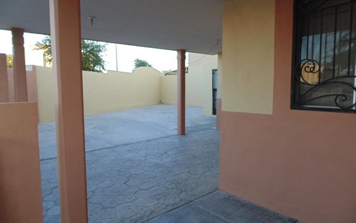 Foto de casa en renta en  , jacarandas sector 1, apodaca, nuevo le?n, 1247407 No. 03