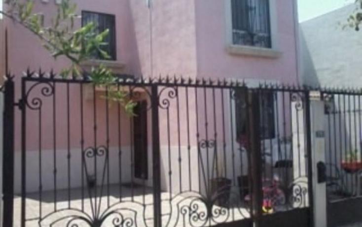 Foto de casa en venta en  , jacarandas sector 1, apodaca, nuevo le?n, 1368763 No. 02