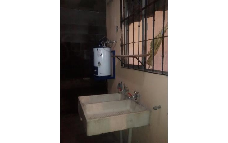 Foto de casa en renta en  , jacarandas sector 1, apodaca, nuevo le?n, 1548984 No. 10