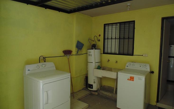 Foto de casa en renta en  , jacarandas sector 1, apodaca, nuevo león, 1598544 No. 08