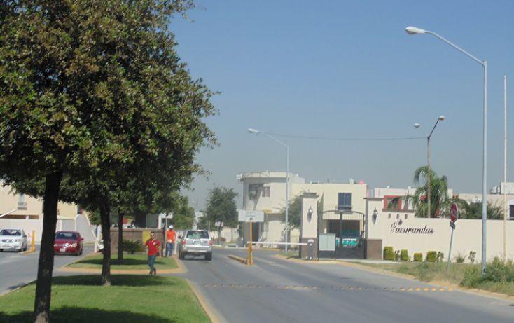 Foto de casa en renta en, jacarandas sector 1, apodaca, nuevo león, 1598544 no 11