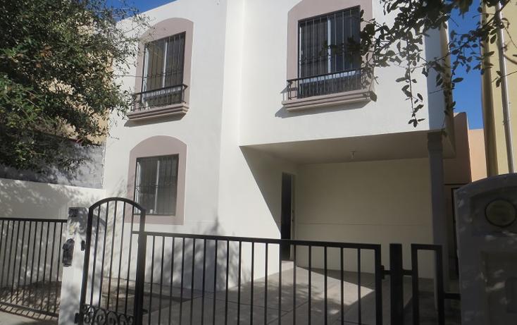 Foto de casa en renta en  , jacarandas sector 1, apodaca, nuevo le?n, 1672474 No. 01