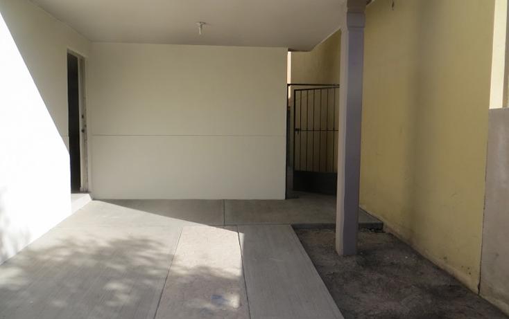 Foto de casa en renta en  , jacarandas sector 1, apodaca, nuevo le?n, 1672474 No. 02