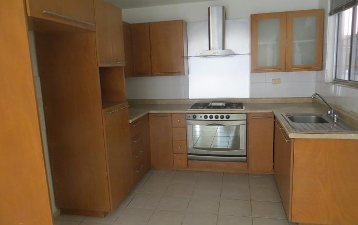 Foto de casa en renta en  , jacarandas sector 1, apodaca, nuevo le?n, 1672474 No. 03