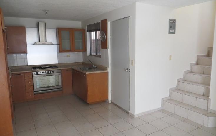 Foto de casa en renta en  , jacarandas sector 1, apodaca, nuevo le?n, 1672474 No. 04