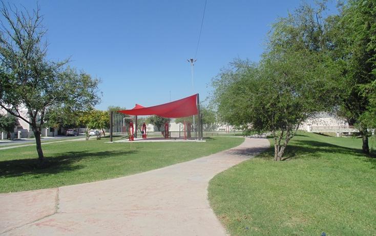 Foto de casa en renta en  , jacarandas sector 1, apodaca, nuevo le?n, 1672474 No. 13