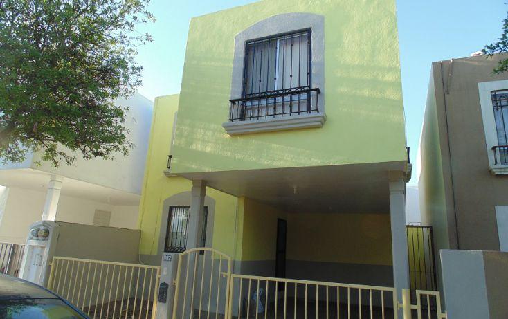 Foto de casa en renta en, jacarandas sector 1, apodaca, nuevo león, 1834770 no 01