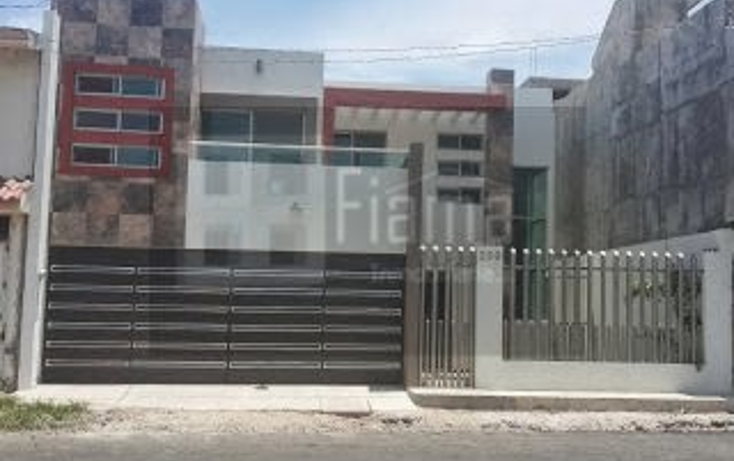 Foto de casa en venta en  , jacarandas, tepic, nayarit, 1078565 No. 01