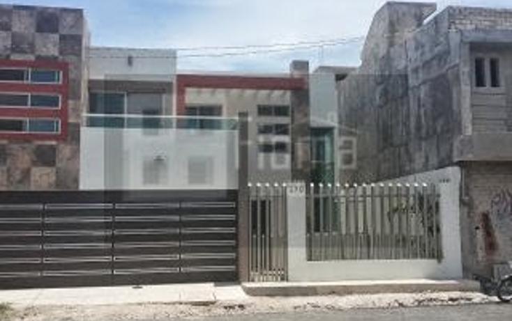 Foto de casa en venta en  , jacarandas, tepic, nayarit, 1078565 No. 02