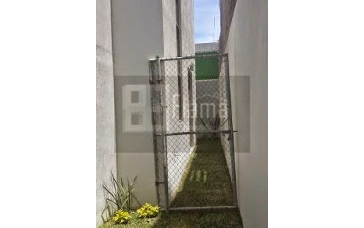 Foto de casa en venta en  , jacarandas, tepic, nayarit, 1078565 No. 07