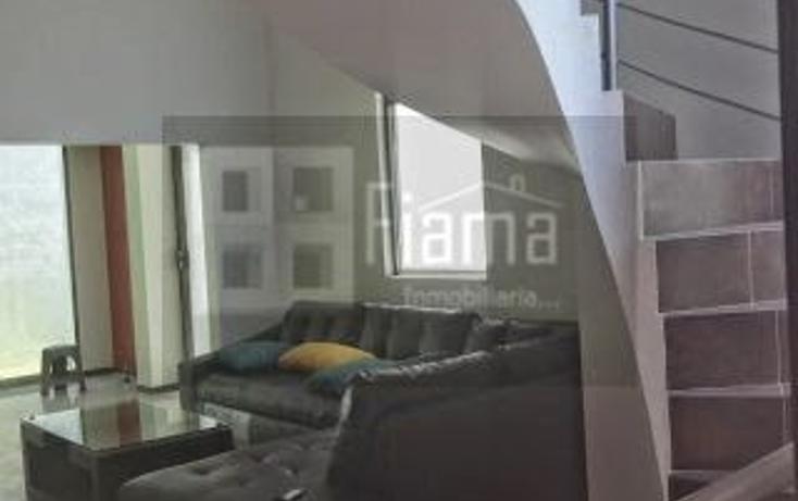 Foto de casa en venta en  , jacarandas, tepic, nayarit, 1078565 No. 08